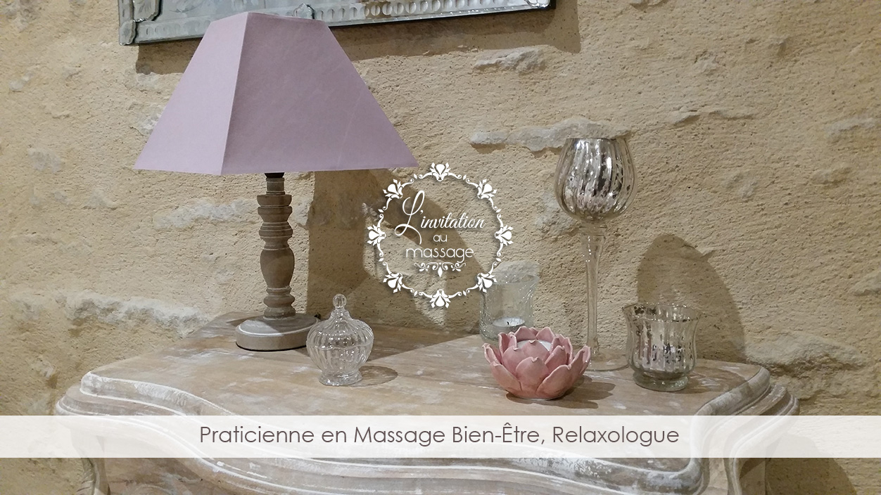 L'invitation au massage